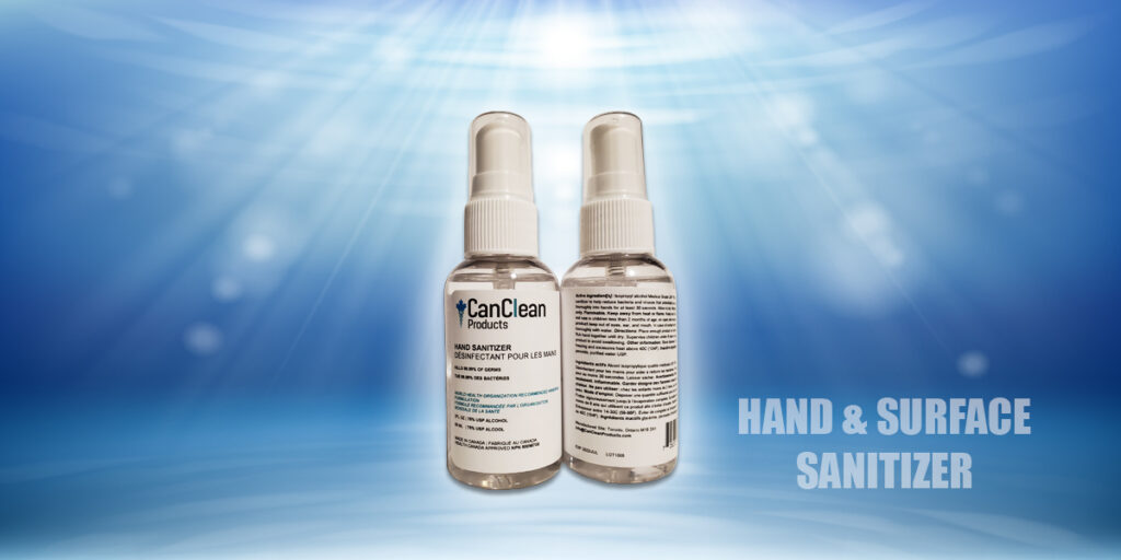 CanClean Products